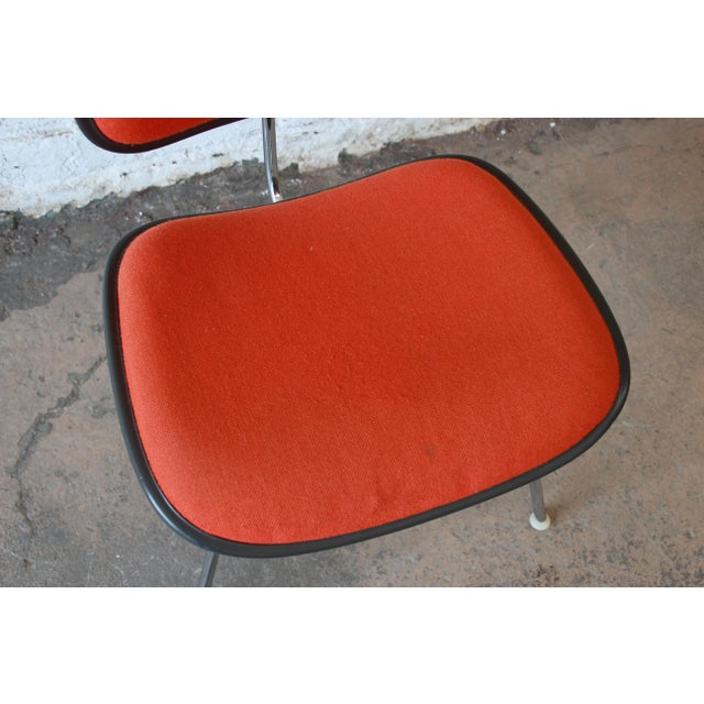 Eames for Herman Miller DCM Chair For Sale In South Bend - Image 6 of 7