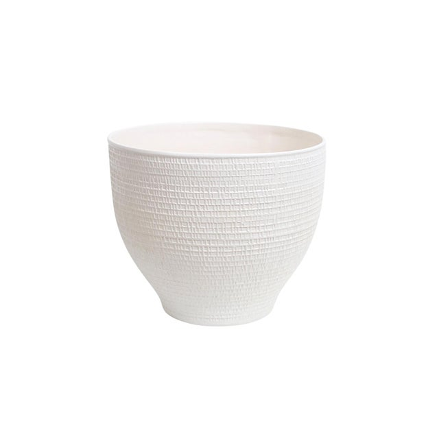 Monumental Ceramic Vessel by David Cressey For Sale - Image 12 of 12