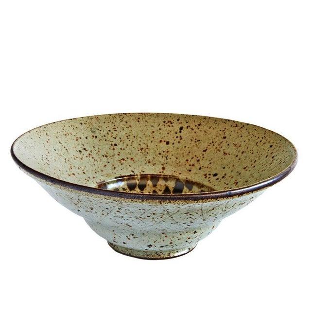 Ceramic Bowl by Antonio Prieto For Sale - Image 7 of 9