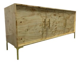 Image of Newly Made Credenzas, Sideboards & Buffets