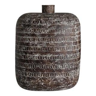 "Claude Conover "" Tzuutz "" Vase Circa 1970 For Sale"