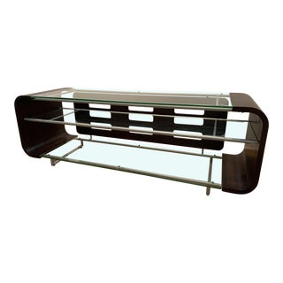 Contemporary Calligaris BDI Tv Stand For Sale