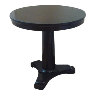 Restoration Hardware Portman Pedestal Table