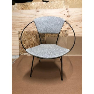 1950s Vintage Cicchelli Hoop Reilly Wolf Circle Chairs - A Pair Preview