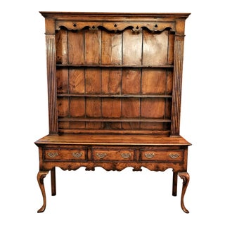 18th Century Welsh Dresser For Sale
