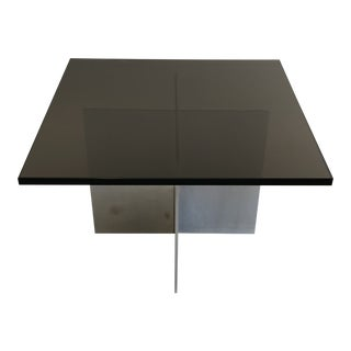 Paul Mayen Small Coffee Table For Sale