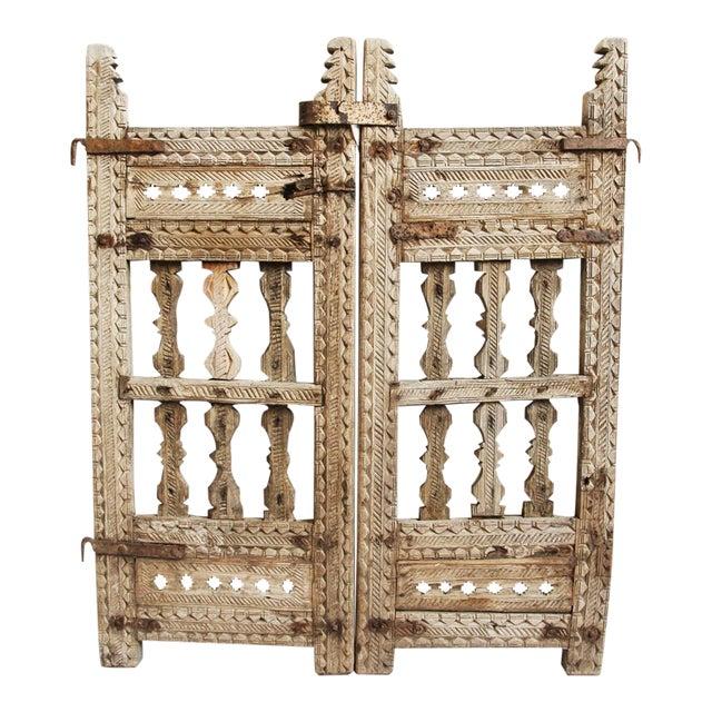 Old Jodhpur Garden Gate - Image 1 of 3