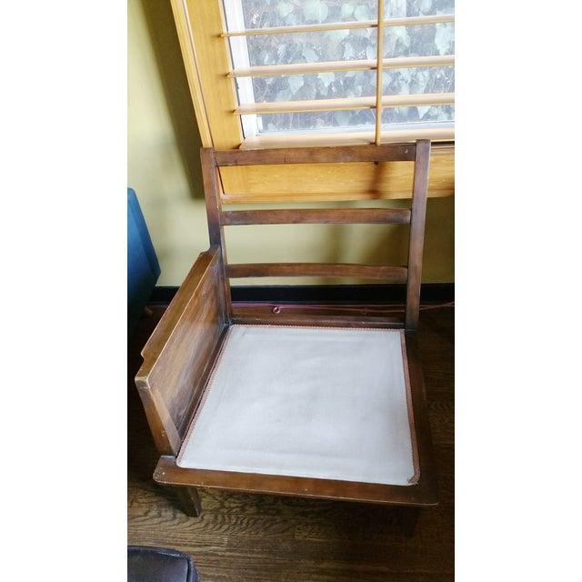 Drexel Mid-Century Seating Unit - Image 10 of 11