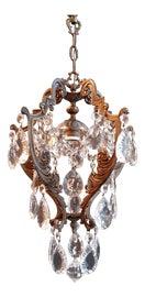 Image of Copper Pendant Lighting