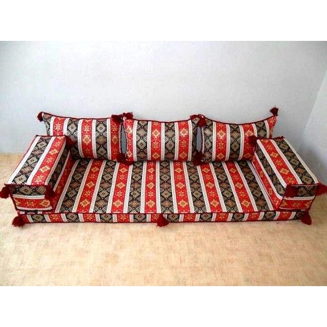 Sensational Vintage Oriental Arabic Sofa Machost Co Dining Chair Design Ideas Machostcouk
