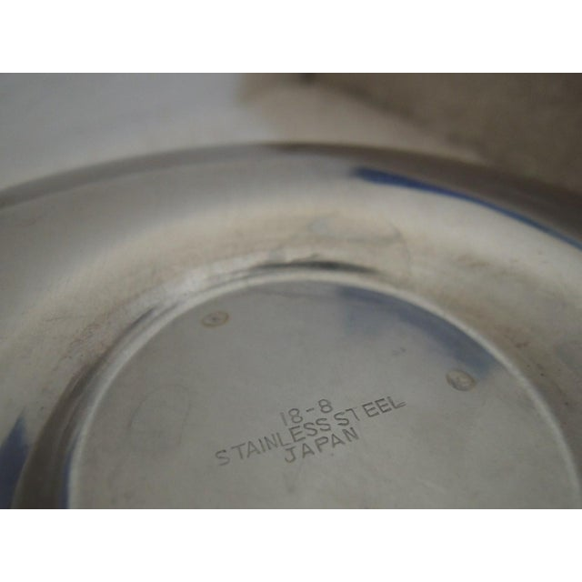 Stainless Steel Gravy Bowl For Sale - Image 4 of 7