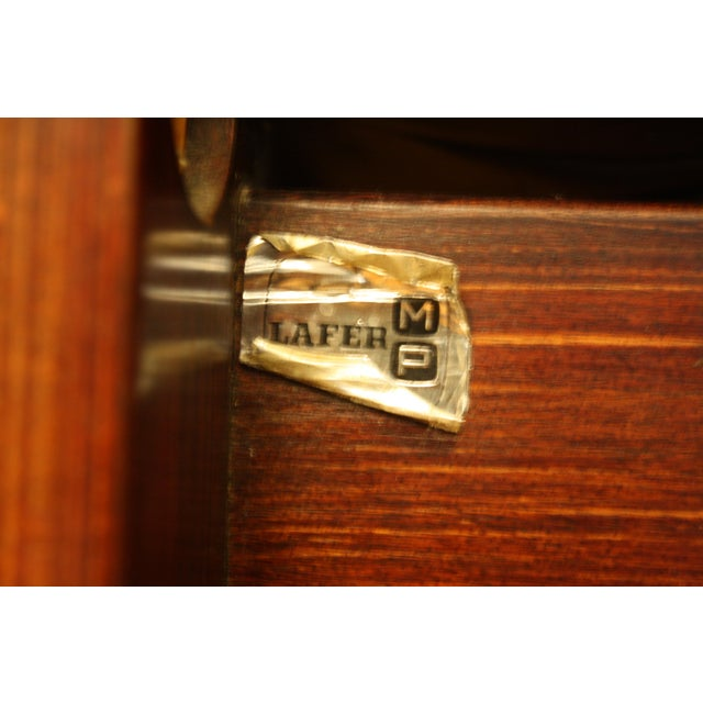 Percival Lafer Lounge Chair For Sale In Saint Louis - Image 6 of 8