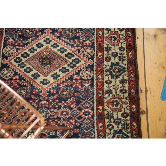 "Vintage Borchalou Rug - 2'8"" x 4'4"" For Sale - Image 5 of 6"