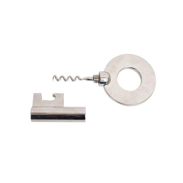 Silver Model No. 5920 Key Corkscrew by Carl Auböck For Sale - Image 8 of 13