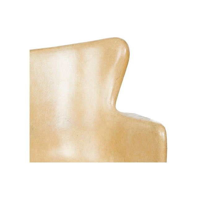 Fiberglass Mid-Century Modern Lawrence Peabody Wingback Chairs - A Pair For Sale - Image 7 of 9