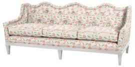 Image of Pink Sofas