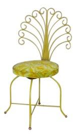 Image of Art Deco Swivel Chairs