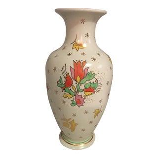 Royal Goedewaaegn - Roda Goedewaagen Numbered Vase For Sale