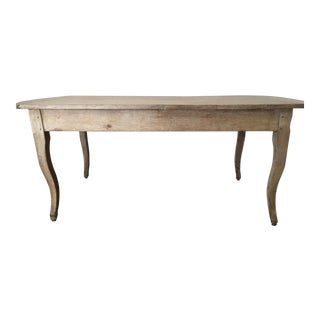 19th Century French Writing Table For Sale