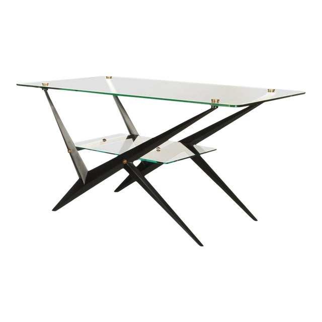 Angelo Ostuni Side Table / End Table / Coffee Table For Sale