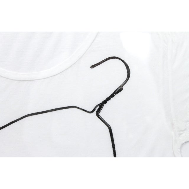 Contemporary Abstract Limited Edition Framed T Shirts by Ai Weiwei - a Pair For Sale - Image 9 of 13
