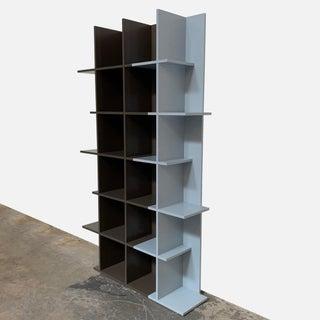 Ligne Roset 'Oka' Bookshelves by Kazuko Okamo Preview