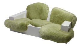Image of Animal Skin Sofa Sets