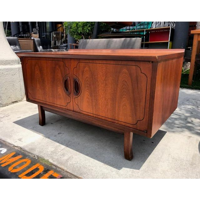 DANISH COMPACT CREDENZA - Image 2 of 3