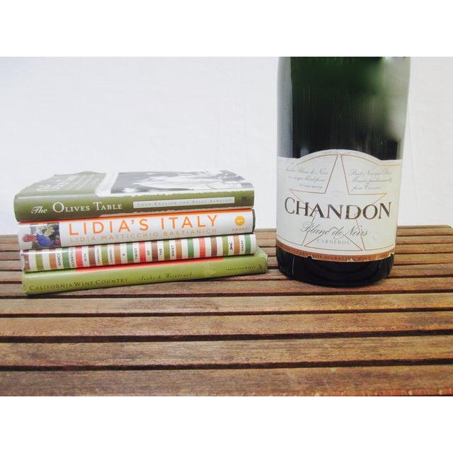 Pop Art Champagne Wine Bottle Prop - Image 9 of 9