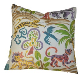 Image of Goldenrod Pillows