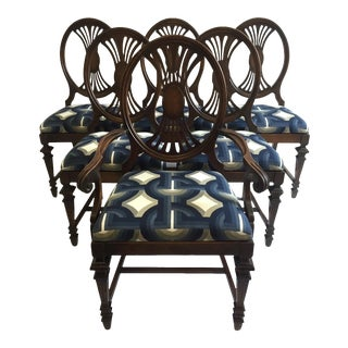 Antique Dining Chairs For Sale