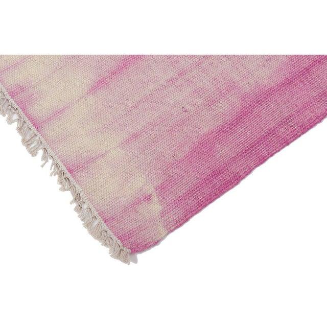 Aelfie Naomi Flat Weave Rug- 5' x 8' - Image 2 of 2