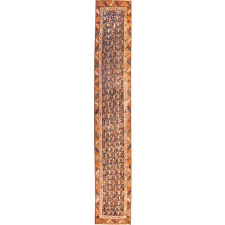 Antique Persian North West Rug-2′11″ × 13′6″ For Sale