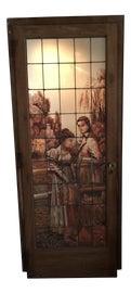 Image of English Doors