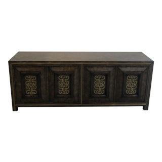 Mastercraft Hollywood Regency Credenza For Sale