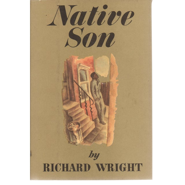 Native Son For Sale