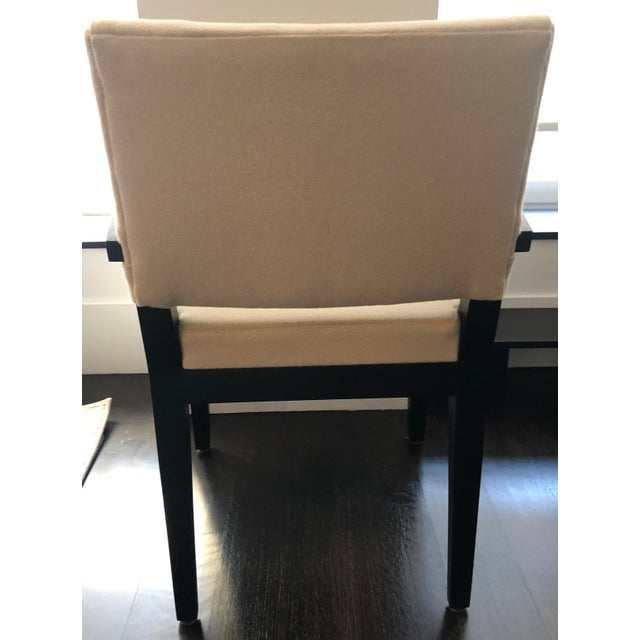 Desiron Modern Desiron Dining Chairs - Set of 8 For Sale - Image 4 of 10