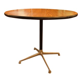 Mid Century Eames for Herman Miller Aluminum Group Dining Table-1960's For Sale