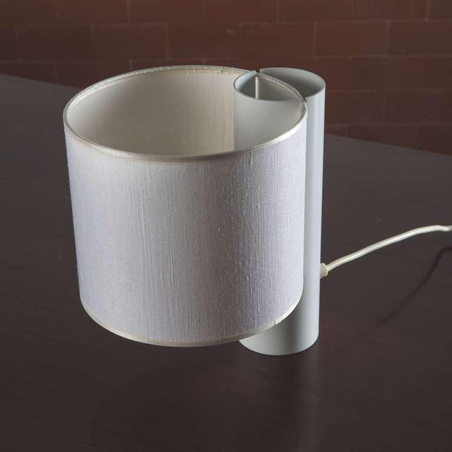 "Giuliana Gramigna ""Fluette"" Table Lamp by Giuliana Gramigna for Quattrifolio For Sale - Image 4 of 8"