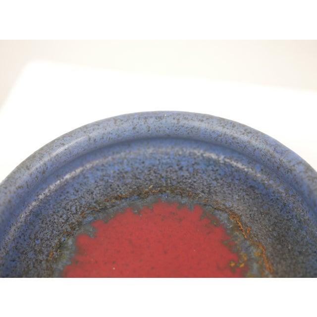 Tilhman's Swedish Ceramic Decorative Bowl For Sale In San Francisco - Image 6 of 9