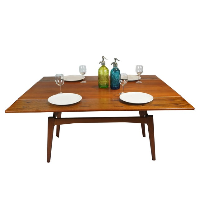 Kopenhaven Elevating Coffee Dining Table Chairish
