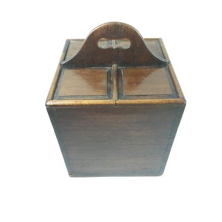 19th Century Asia Modern Portable Wood Wine Carrier For Sale