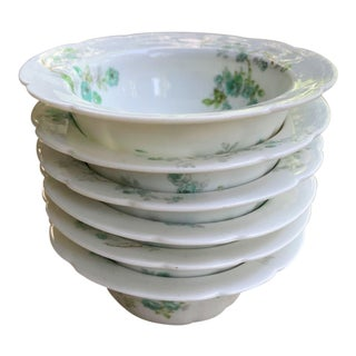 Limoge Ramekins, Set of 6 For Sale