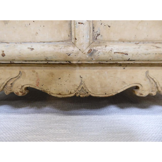 Antique Ming Altar Table For Sale - Image 10 of 11