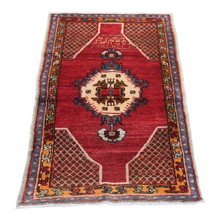 Turkish Capadoccia City Rug - 3' X 5'5""