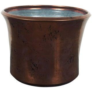 Gary Mc Cloy for Steve Chase Ceramic Planter For Sale