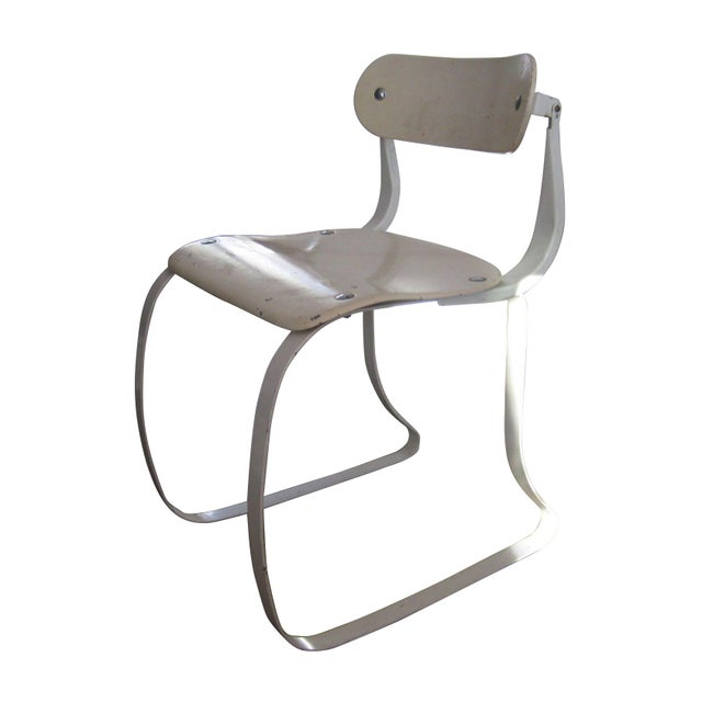 Ironrite Health Chair - Image 1 of 6