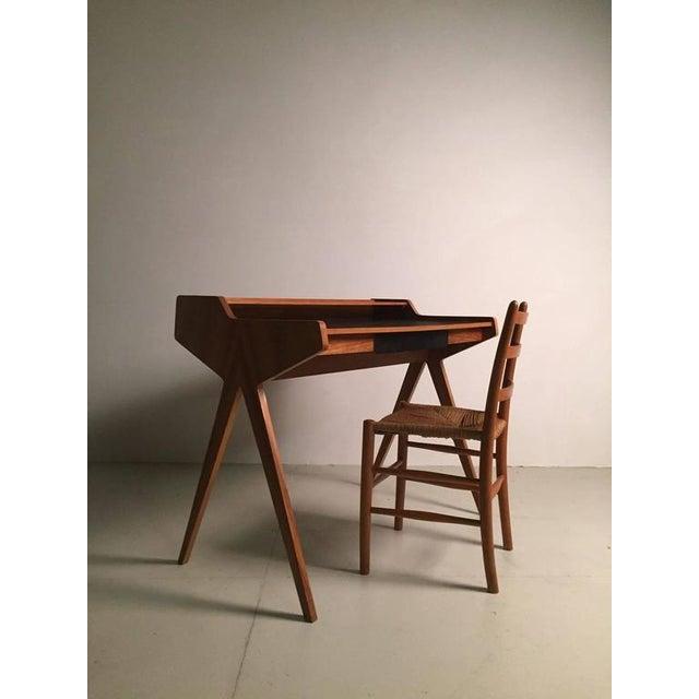 Foto, Helmut Magg Desk, Germany, 1950s - Image 3 of 7