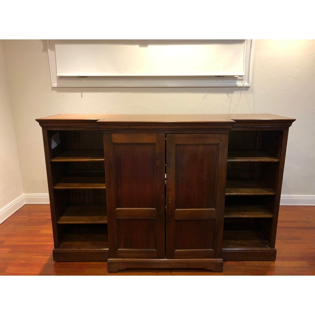 Grange Louis-Philippe Entertainment Center/Armoire For Sale - Image 11 of 11