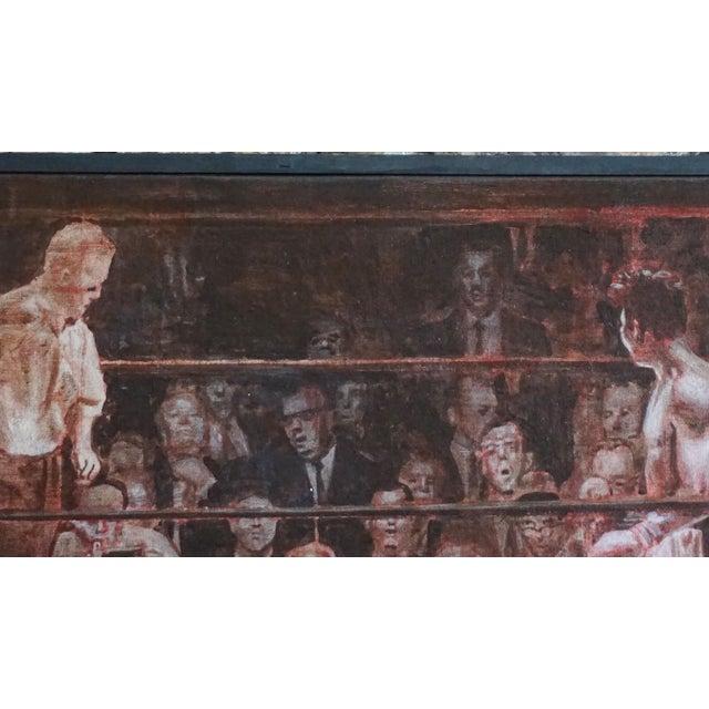 Robinson KOs Fullmer by Robert Landry - Image 2 of 4